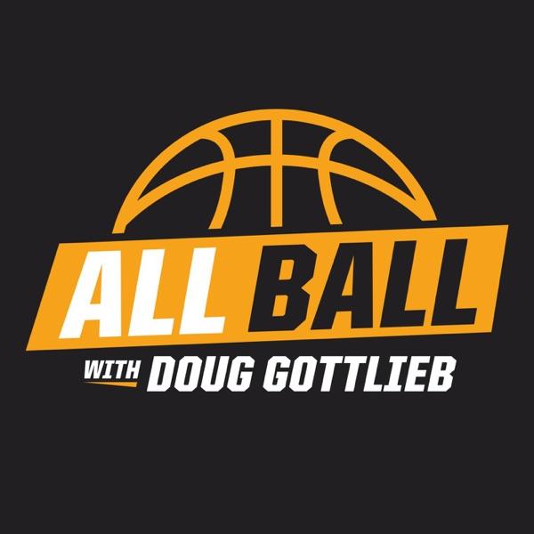 All Ball with Doug Gottlieb image