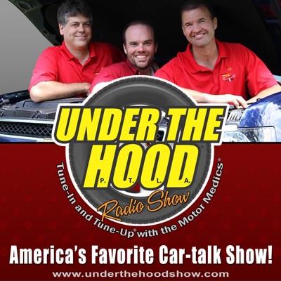 Under The Hood show:Nordstroms Automotive Inc.