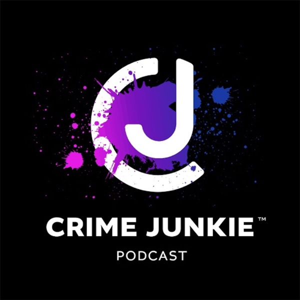 List item Crime Junkie Podcast image