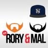 New Rory & Mal artwork