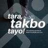 Tara, Takbo Tayo! artwork