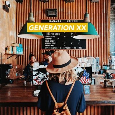 Generation XX:Indiecrew