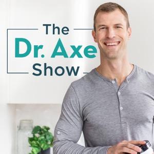 The Dr. Axe Show