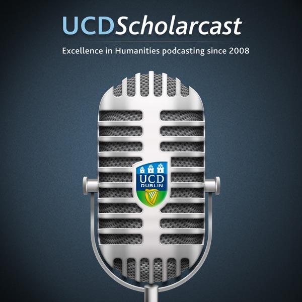 UCD Scholarcast - Series 5: Reflections on Irish Music