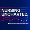 Nursing Uncharted artwork