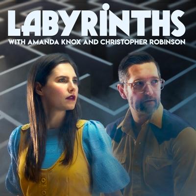 Labyrinths: Getting Lost with Amanda Knox:Knox Robinson Productions