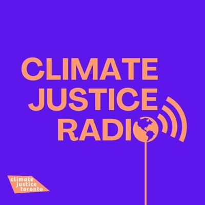 Climate Justice Radio