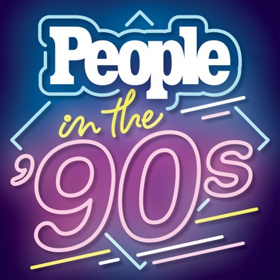 PEOPLE in the '90s:People