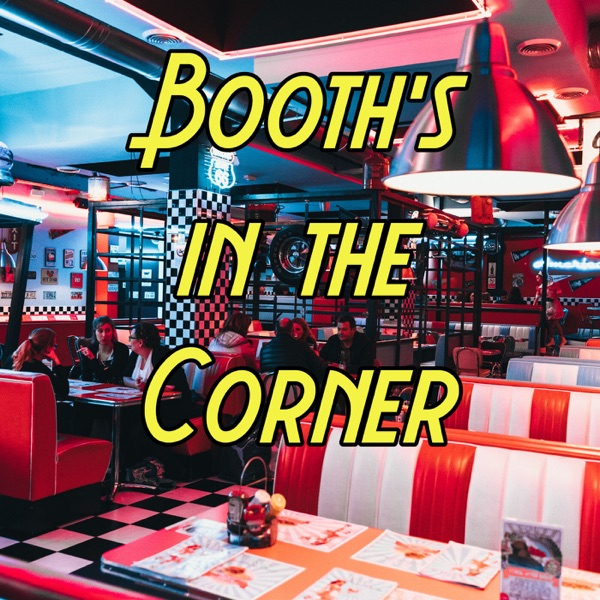 Booth's in the Corner