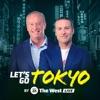 Let's Go Tokyo Podcast artwork