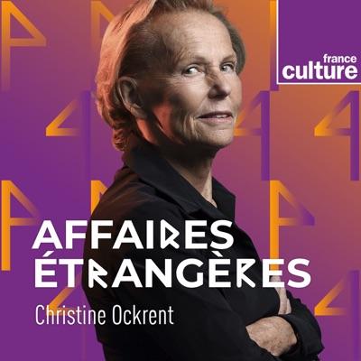 Affaires étrangères:France Culture