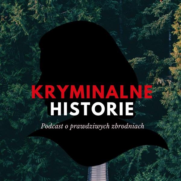 Kryminalne Historie