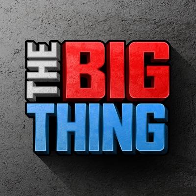 The Big Thing:SEN Audio