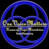 One Voice Matters artwork