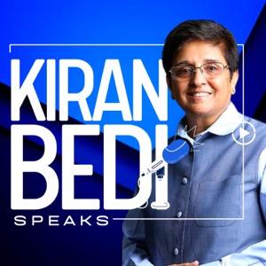 Kiran Bedi Speaks