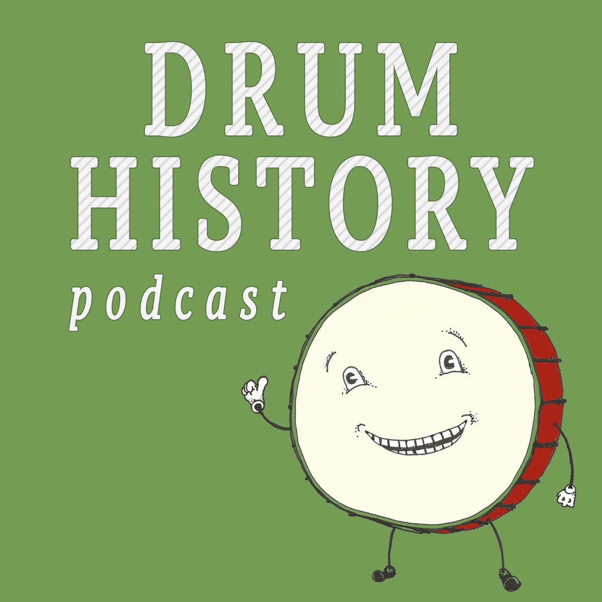 The History of Ludwig Bass Drum Pedals with Steve Zemanek