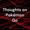 Thoughts on Pokémon Go artwork