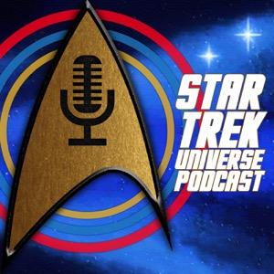 Star Trek Universe Podcast: Lower Decks