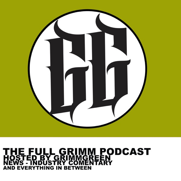 The Full Grimm Podcast