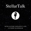 StellarTalk artwork