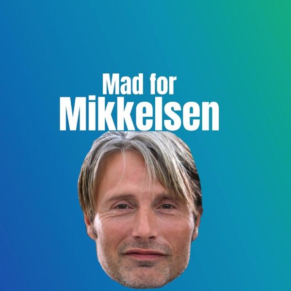 Mad for Mikkelsen banner backdrop