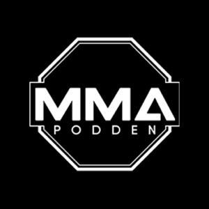 MMA Podden
