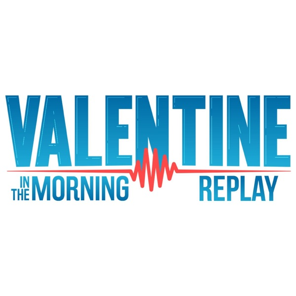 Valentine In The Morning Replay Artwork