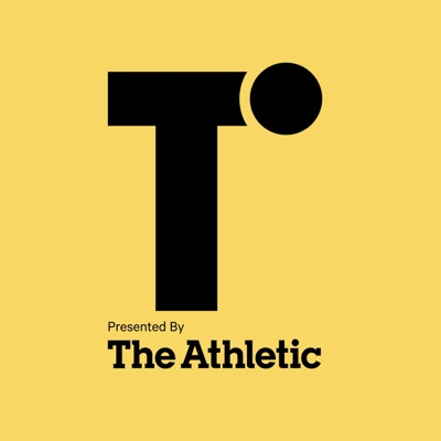 Tifo Football Podcast:The Athletic