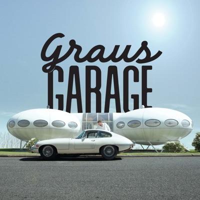 Graus Garage:Christian Grau