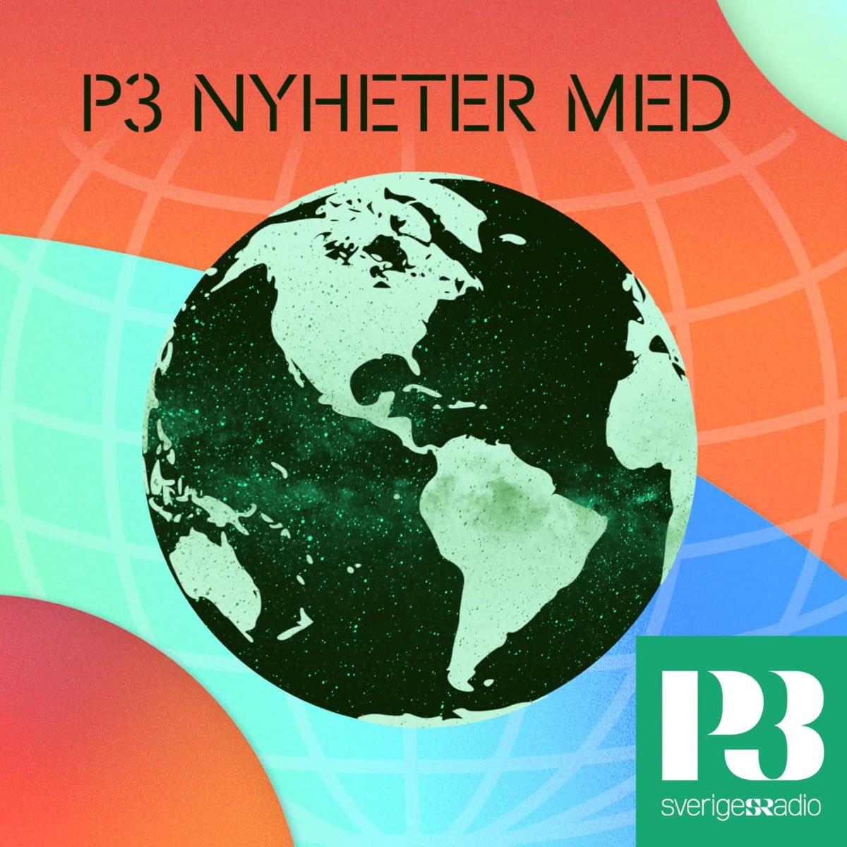 P3 Nyheter med