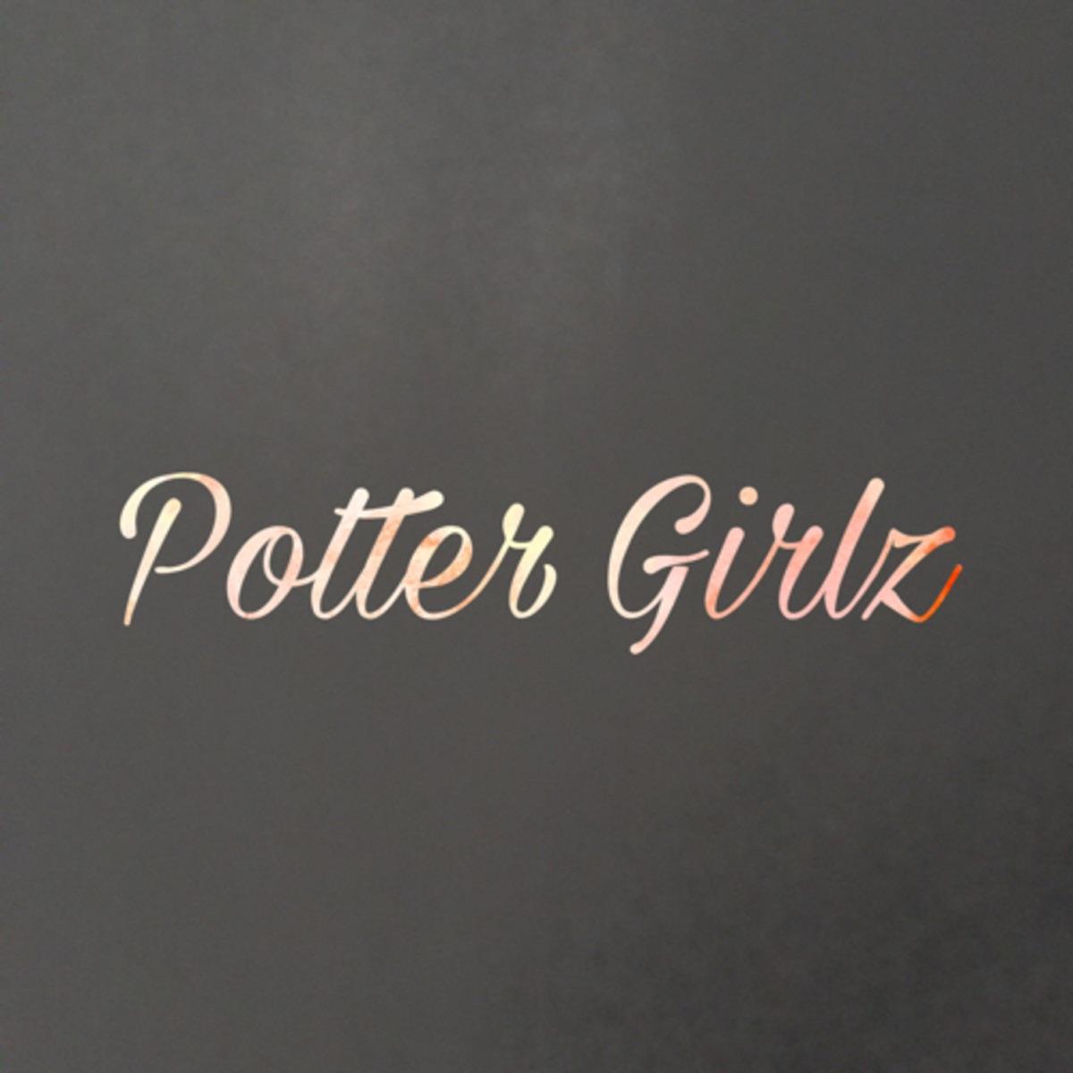 Potter girlz - a Harry Potter podcast
