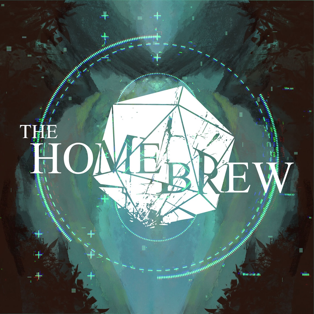 The Homebrew - A D&D Play Podcast