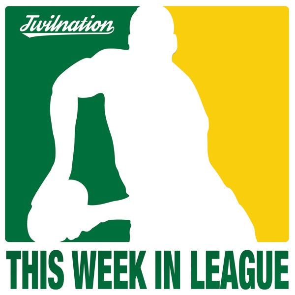 This Week in League NRL Podcast Artwork