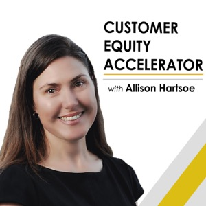 Customer Equity Accelerator