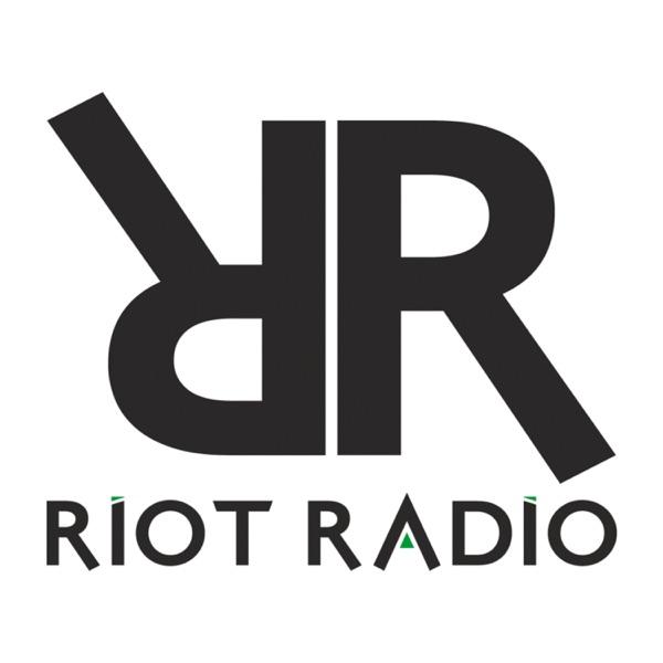 Riot Radio Artwork