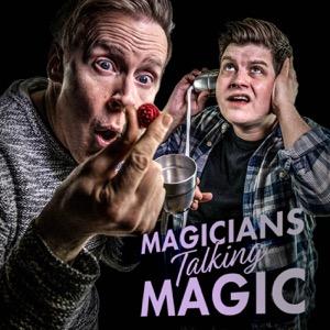 Magicians Talking Magic