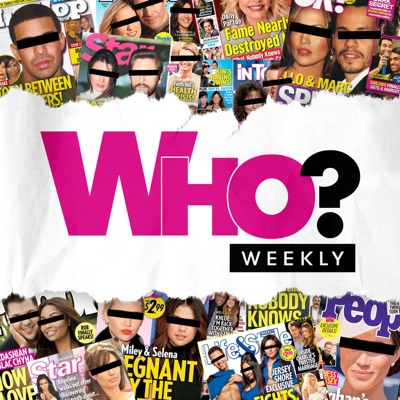 Who? Weekly:Who? Weekly