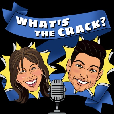 What's The Crack?