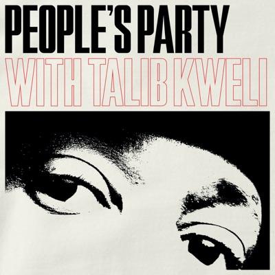People's Party with Talib Kweli:UPROXX