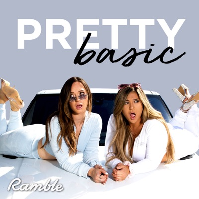 Pretty Basic with Alisha Marie and Remi Cruz:Ramble