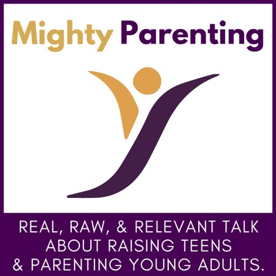 Mighty Parenting | Raising Teens | Parenting Young Adults:Sandy Fowler