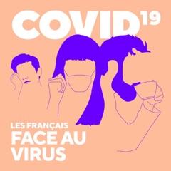 COVID-19: les Français face au virus