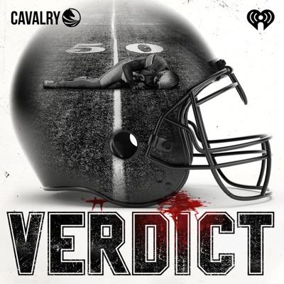 VERDICT:Cavalry Audio and iHeartRadio
