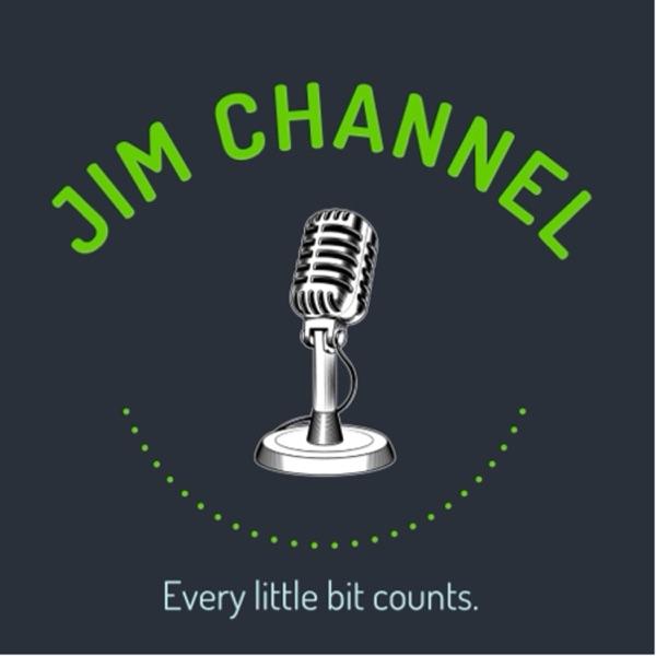 Jim Channel🎙 -育児 子育て・ライフログ-