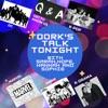 Dorks Talk tonight artwork