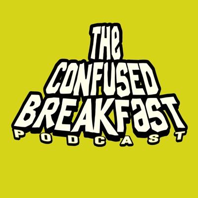 The Confused Breakfast:AJ Vens, Sean Prior, Mike Schulte