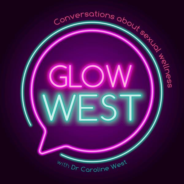Glow West Podcast Artwork