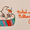 Baked with Brittany artwork