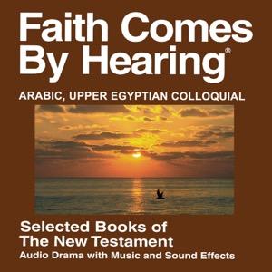 الكتاب المقدس باللهجة الصعيدية - Arabic Upper Egyptian Colloquial Bible
