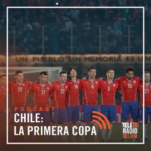 Chile, la primera copa